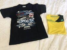 2 Boys Shirts , Nike , Cairns Australia Tshirt SiZe 10 Boys