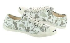 Converse Jack Purcell Low Profile Camo Slip Lace Up New Sold Out Men's 10.5
