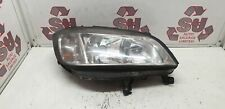 Vauxhall Zafira A 1998-2005 o/s off driver right head light lamp 90582034