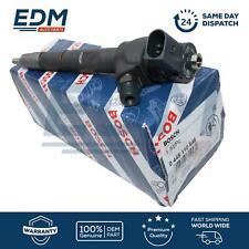 BOSCH Diesel Injector CR for Skoda Octavia Superb Yeti Seat Alhambra Exeo 2.0TDI