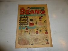 THE BEANO Comic - Issue No 1945 - Date 27/10/1979 - Year 1979 - UK Paper Comic