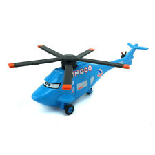 Mattel Disney Pixar Cars Dinoco Helicopter Diecast Toy Car 1:55 Loose New