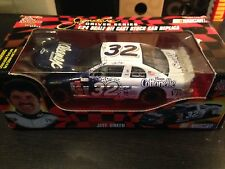 RACING CHAMPIONS, JEFF GREEN #32 COTTONELLE, NASCAR 1:24 SCALE STOCK CAR