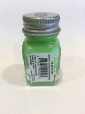 Testors Enamel Paint—1/4 oz. Gloss Sublime Green 1125TT