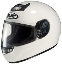 HJC CSR 1 Helmet White Extra Large Part Number 1108894
