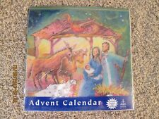 LOT of 100 ADVENT CALENDARS by CONCORDIA PUBLISHING HOUSE 078777033767 CHRISTMAS