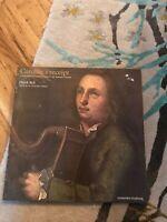 """Derek Bell Carolan's Receipt 12"""" Vinyl LP CC18 Free UK Postage"""