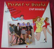Vinyles maxis shakira