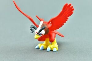 Digimon - Aquilamon - Bandai Mini Figure