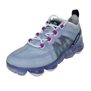Nike Air Vapormax 2019 Womens Shoes Running Trainers  AR6632 023 Size 6.5 Grey