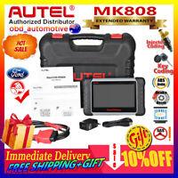 SALE!Autel MaxiSys MK808 OBD2 WiFi Diagnostic Scan Tool Code Rearder MX808 MS906