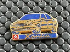 pins pin BADGE CAR CITROEN XANTIA   ARTHUS BERTRAND