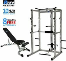 Ryno Power Racks & Smith Machines