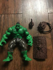 New listing Hasbro Marvel Legends: Planet Hulk 6� from Annihilus Wave