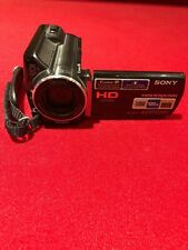 Sony HDR-XR150 120 GB Camcorder with Accessories. **VERY GOOD CONDITION**