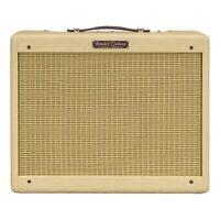 Fender 57 Custom Deluxe Alnico Cream LE 1x12 Tube Amp Guitar Combo Amplifier