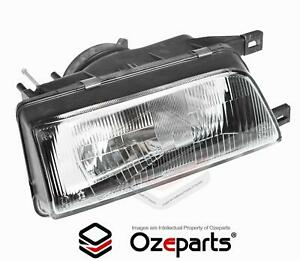RH RHS Right Hand Head Light Front Lamp For Holden Astra LD 1987~1989