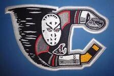Rare Cincinnati Cyclones ECHL Hockey CCM Front Jersey Patch Crest B