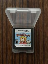 Super Princess Peach (USA Version,English) Game Card for Nintendo 3ds Lite