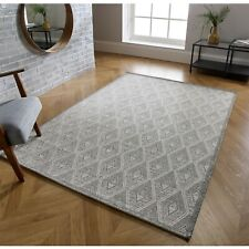 Halden 521H Natural Scandinavian Style Indoor Outdoor Rug various sizes & runner