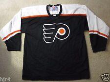 Philadelphia Flyers NHL Hockey CCM Jersey XL