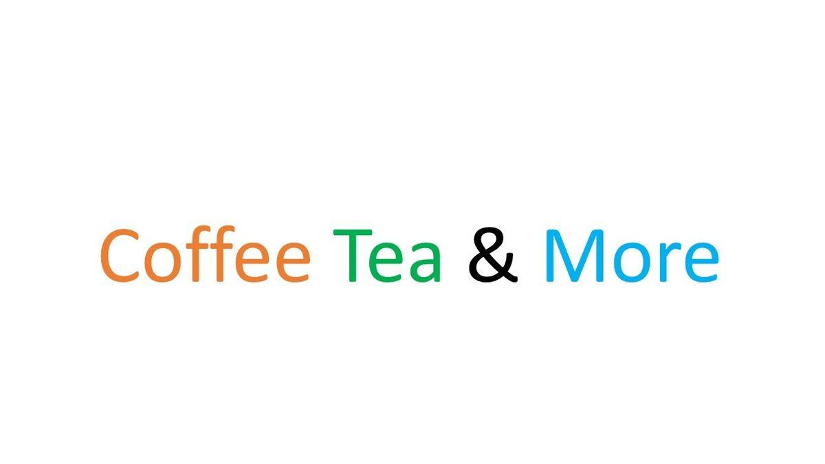 coffeeteeandmore