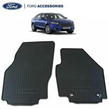 carmats4u To fit Mondeo HB 2007-2014 Fully Tailored PVC Boot Liner//Mat//Tray Black Carpet Insert