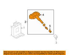 KIA OEM 14-15 Sorento Tire Pressuring Monitoring-Sensor 529332M550
