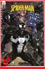 SPIDER-MAN EXTRA 2 02 Oct 2018 Panini Marvel LEGACY Venom 2099 # NEUF #