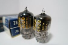 Matched Pair 432B Western Electric Tested HiFi Amp Ham Vacuum Radio Tube
