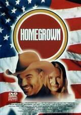 Homegrown [DVD] [1998]