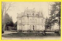 CPA France CONGIS sur THEROUANNE (Seine et Marne) Le CHÂTEAU du GUÉ à TRESMES