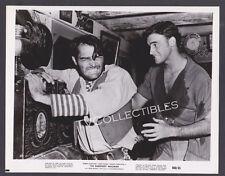8x10 Photo~ THE BAREFOOT MAILMAN ~1951 ~Jerome Courtland ~John Russell
