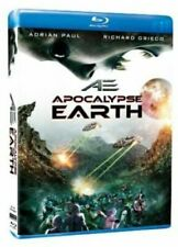 Apocalypse Earth - Blu-ray