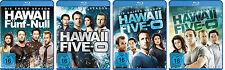 22 Blu-rays * HAWAII FIVE-0 - STAFFEL / SEASON 1 - 4 IM SET ~ RM # NEU OVP +