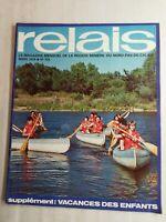 N120 Relais région Minière mars 1978 n°102 la Côte d'Opale, poste centrale sec..