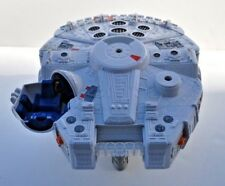 Millenium Falcon Carrier HASBRO 2011 STAR WARS Ship Galactic Heros