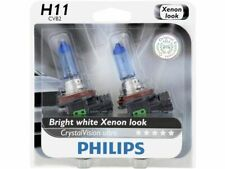 For 2015-2018 Ford F150 Headlight Bulb Low Beam Philips 41363XD 2016 2017