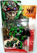 Transformers 4 Age of Extinction Movie Crosshairs Action Figure MIB Hasbro Toy
