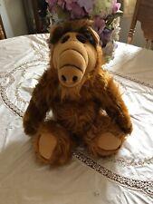 Vintage 1980's Alf 18� Plush Doll Coleco Alien