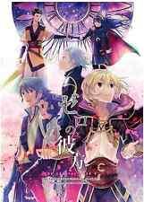 Over Zero   Fire Emblem Awakening Doujinshi   Robin x Lissa, Chom x Sumia +Other