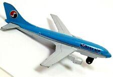 Vtg Matchbox 1973 Die Cast Korean Air A 300 B Airbus Airliner Airplane 419lr-cb4
