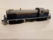 Atlas Classic Central of Georgia (CoG) RS-3 DC Diesel Engine locomotive #108 ...