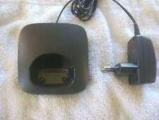 Gigaset A58 Ladeschale für das Mobilteil des Siemens A580 oder A585 Telefon