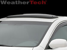 WeatherTech No-Drill Sunroof Wind Deflector - Toyota Camry - 2002-2014