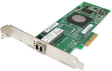 DELL Emulex LPE1150-E 4GBs fibre channel carte adaptateur de bus hôte pcie ND407 CD621
