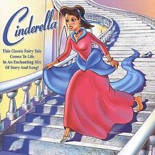 FREE US SHIP. on ANY 3+ CDs! NEW CD Brown, Shirley: Cinderella
