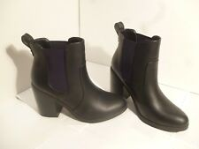Womens New Look Ankle Boots 5/38 Chelsea Boots