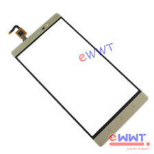 for Lenovo Phab2 PB2-650M PB2-650Y Gold LCD Touch Screen Digitizer Glass ZJLU454