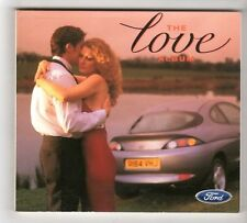 (HB974) Various Artists, The Love Album - 1998 DJ CD